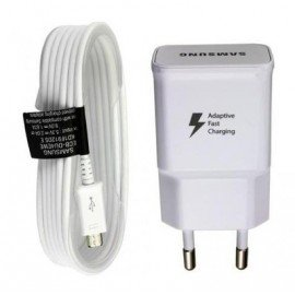Oryginalna ładowakra sieciowa SAMSUNG FAST CHARGING 2A Micro USB