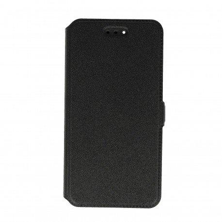 Etui na telefon Pocket Book do Huawei Nova czarny