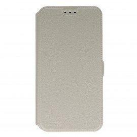 Etui na telefon Pocket Book do Huawei Nova PLUS biały