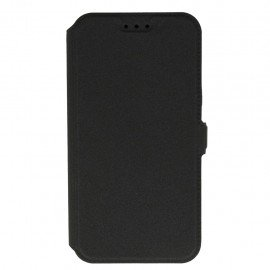 Etui na telefon Pocket Book na Samsung Galaxy J3 2016 J320F czarny