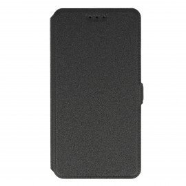 Etui na telefon Pocket Book do Lenovo K6 Note czarny