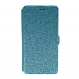 Etui na telefon Pocket Book do Lenovo K6 Note niebieski