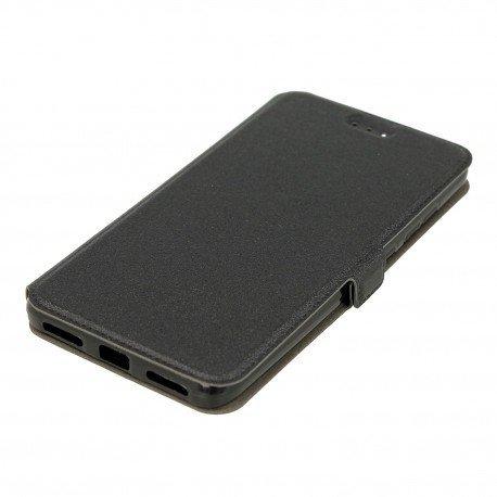 Etui na telefon Pocket Book do Xiaomi Redmi Note 4 czarny