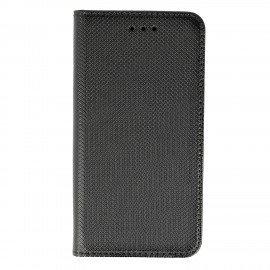 Etui boczne z klapką magnet book Xiaomi Redmi Note 4 czarny