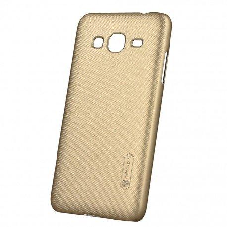 Etui na telefon Nillkin doSamsung Galaxy J3 2016 J320F złoty