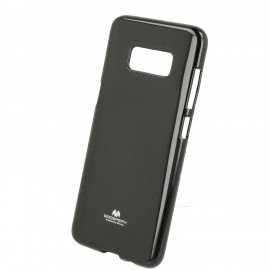 Etui na telefon Jelly Case do Samsung Galaxy S8 czarny