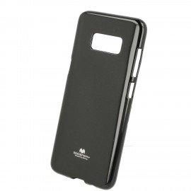 Etui na telefon Jelly Case do Samsung Galaxy S8 Plus czarny