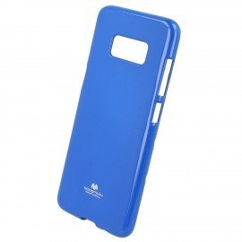Etui na telefon Jelly Case do Samsung Galaxy S8 Plus niebieski