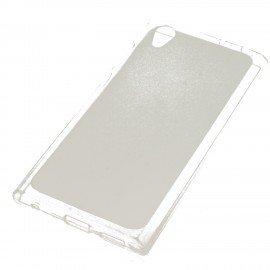 Etui na telefon Pudding do Sony Xperia L1 biały