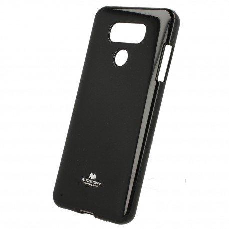 Etui na telefon Jelly Case do LG G6 H870 czarny