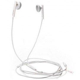 Oryginalne słuchawki Huawei AM110 z mikrofonem do telefonu białe
