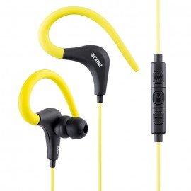 Słuchawki do biegania ACME z mikrofonem do telefonu
