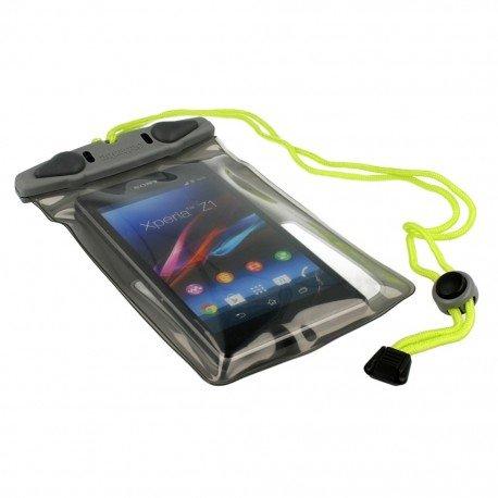 Wodoszczelne etui na telefon AquaPac do iPhone 5