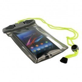 Wodoszczelne etui na telefon AquaPac do Samsung Galaxy S6 Edge