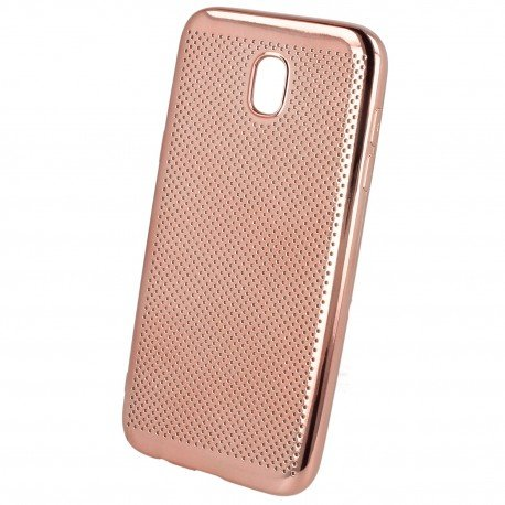 Etui na telefon Radiator Case do Samsung Galaxy J5 2017 różowy