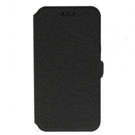 Etui na telefon Pocket Book na Samsung Galaxy J5 2016 czarny