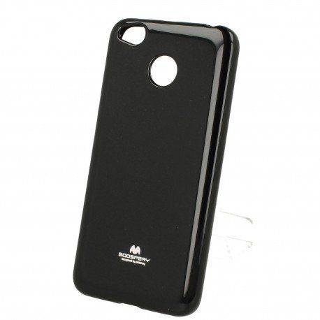 Etui na telefon iJelly Case do Xiaomi Redmi 4X czarny