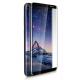 Szkło Hartowane X-ONE do telefonu Samsung Galaxy Note 8 czarny