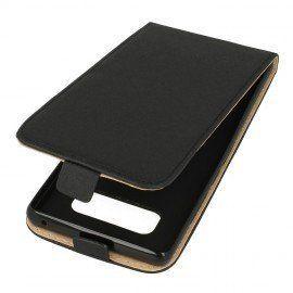 Etui z klapką Flexi do telefonu Samsung Galaxy Note 8 czarny
