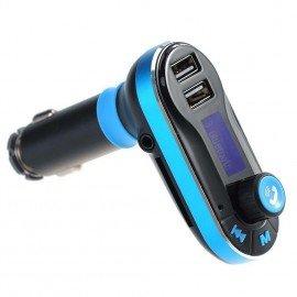 Transmiter FM Bluetooth FM-05BT