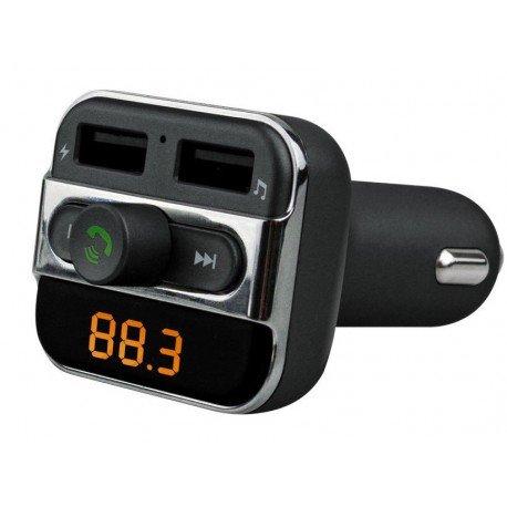 Transmiter FM Bluetooth Xblitz 300