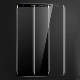 Szkło Hartowane Roar do telefonu Samsung Galaxy S9 czarny