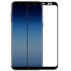 Szkło Hartowane Roar do telefonu Samsung Galaxy S9 Plus czarny