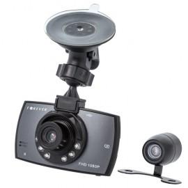 Wideorejestrator VR-200 z kamerą cofania