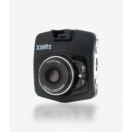 Kamera samochodowa wideorejestrator Xblitz Limited