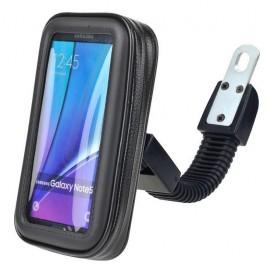 Etui do telefonu uchwyt na smartfon motor lusterko