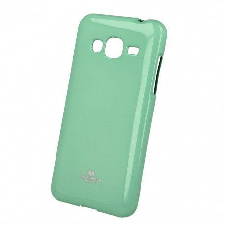 Etui na telefon Jelly Case do Samsung Galaxy J5 2016 J510F miętowy