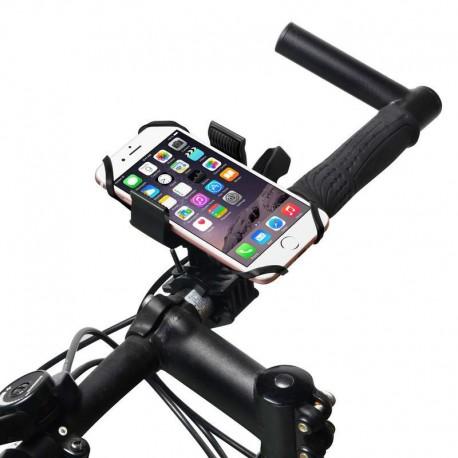 Uchwyt rowerowy na telefon wózek /smartfon od 4 do 5,5 cala