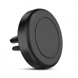 Uchwyt samochodowy Magnetic na magnes do telefonu czarny