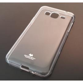 Etui na telefon Jelly Case do Samsung Galaxy J5 2016 J510F transparentny