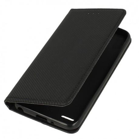Etui z funkcją podstawki Magnet Book na telefon LG K11