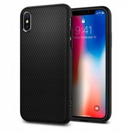 Etui Spigen Air Liquid pokrowiec do iPhone X