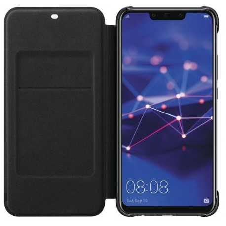 Oryginalne etui wallet na Huawei Mate 20 Lite