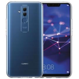 Oryginalne etui plecki Clear Huawei Mate 20 lite