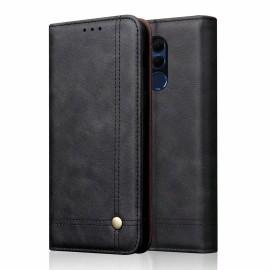 Etui portfelowe z funkcją podstawki Huawei Mate 20 Lite