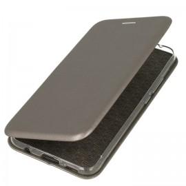 Etui pocket obudowa na Huawei Mate 20 Lite stalowy