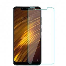 Szkło Hartowane na wyświetlacz Xiaomi POCOPHONE F1