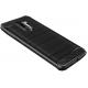 Etui Gumowe Case czarny Xiaomi POCOPHONE F1