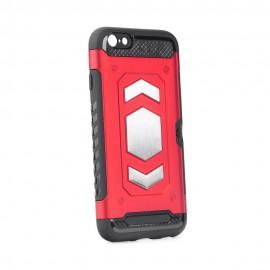 Obudowa na iPhone 6s czerwona