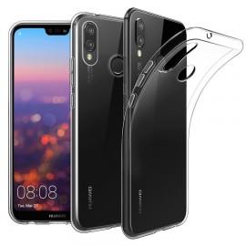 Etui przeźroczyste na Huawei Honor 8x