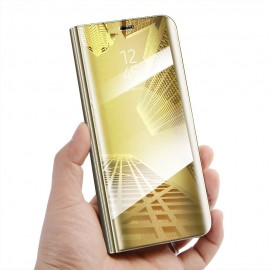 Etui clear mirror SAMSUNG GALAXY A50
