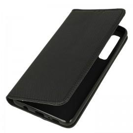 Etui magnetic Samsung Galaxy A50 czarny
