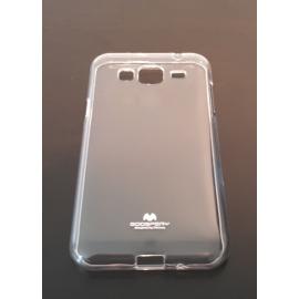 Etui na telefon Jelly Case Samsung Galaxy J7 2016 J710F transparentny