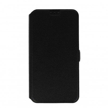 Etui na telefon Pocket Book na Samsung Galaxy J7 2016 J710F czarny