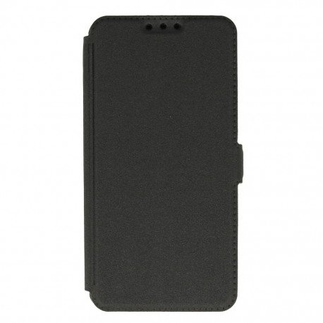 Etui na telefon Pocket Book na Samsung Galaxy A3 2016 A310F czarny