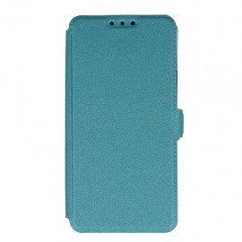 Etui na telefon Pocket Book na Samsung Galaxy A5 2016 A510F niebieski
